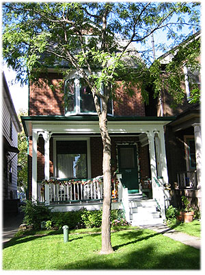 Toronto Bed and Breakfast
